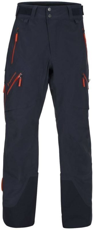Peak Performance Heli Gravity Pant 2015 Tummansininen XL