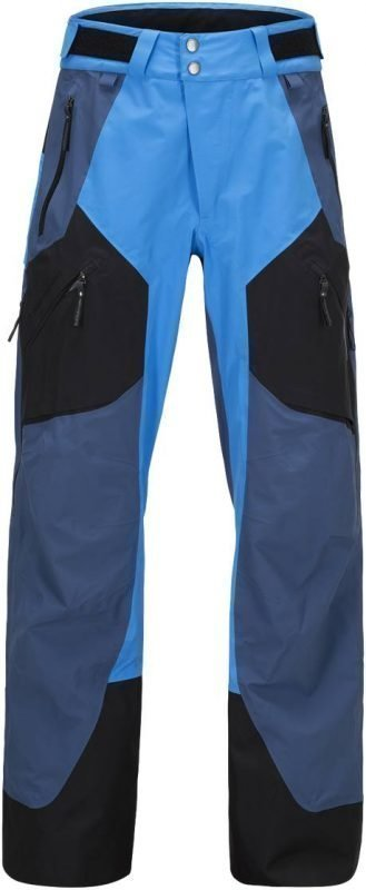 Peak Performance Heli Gravity Pant Multicolor L