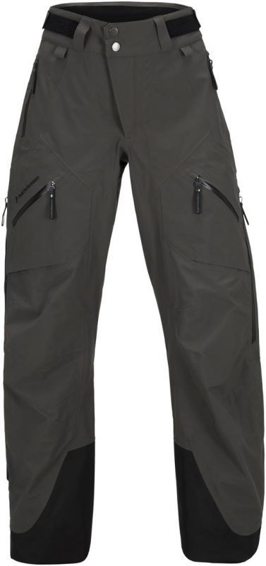 Peak Performance Heli Gravity W Pant Dark olive L
