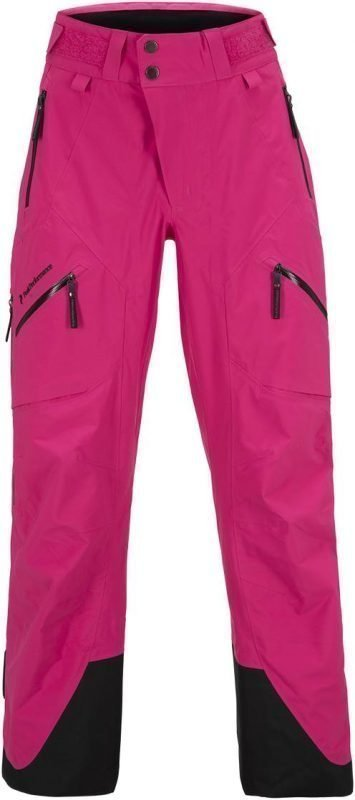 Peak Performance Heli Gravity W Pant Pink M