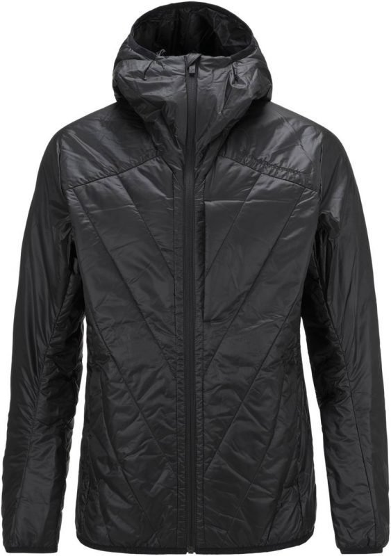Peak Performance Heli Liner Jacket Musta M