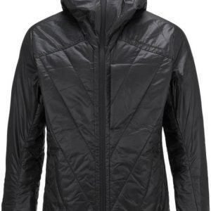 Peak Performance Heli Liner Jacket Musta XL