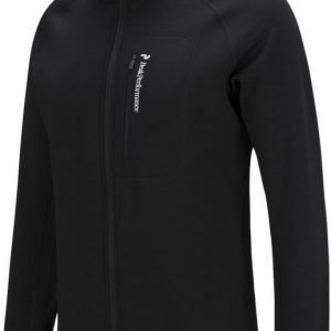 Peak Performance Heli Mid Jacket Musta XL