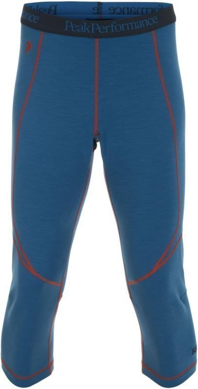 Peak Performance Heli Mid Men's Tights Sininen XXL