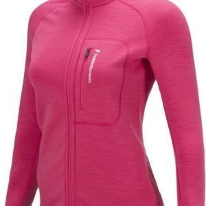 Peak Performance Heli Mid Women's Jacket Pink L