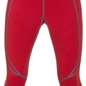 Peak Performance Heli Mid Women's Tights Punainen XL
