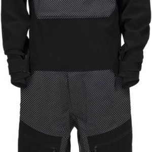 Peak Performance Heli Suit Musta M