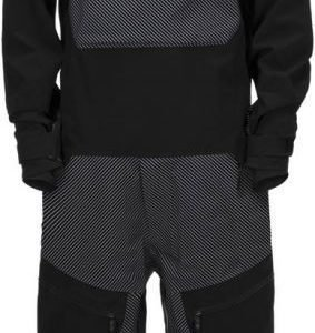 Peak Performance Heli Suit Musta XL