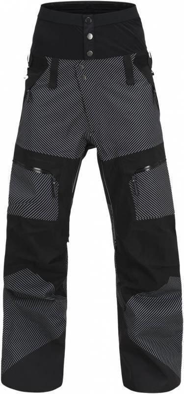 Peak Performance Heli Vertical Limited Edition Women's Pant Musta M