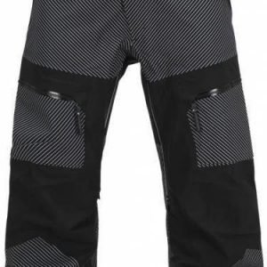 Peak Performance Heli Vertical Limited Edition Women's Pant Musta XS