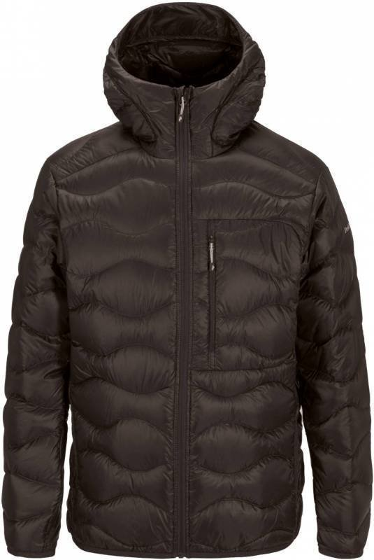 Peak Performance Helium Hood Jacket Musta M