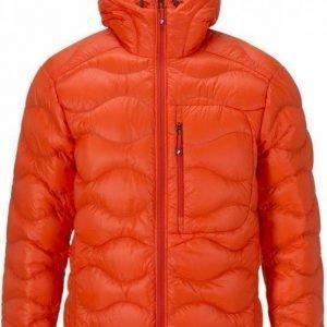 Peak Performance Helium Hood Jacket Musta Oliivi XL