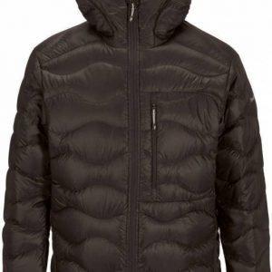Peak Performance Helium Hood Jacket Musta XXL