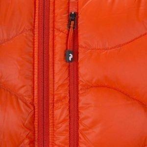Peak Performance Helium Hood Jacket Punainen L