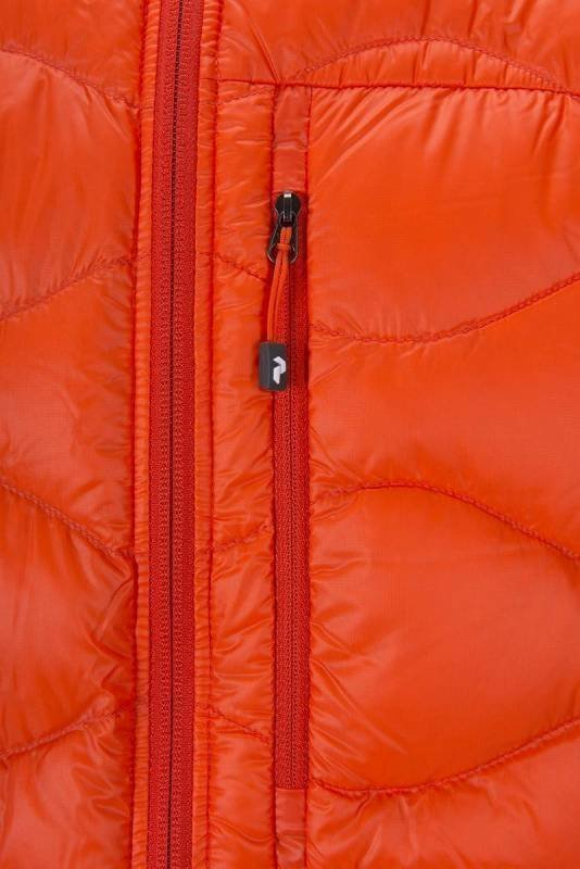 Peak Performance Helium Hood Jacket Punainen L