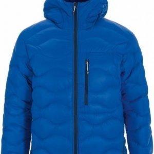Peak Performance Helium Hood Jacket Sininen S