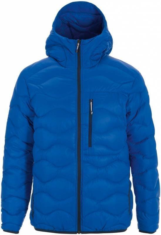 Peak Performance Helium Hood Jacket Sininen S
