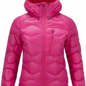 Peak Performance Helium Hood Women's Jacket Magenta L