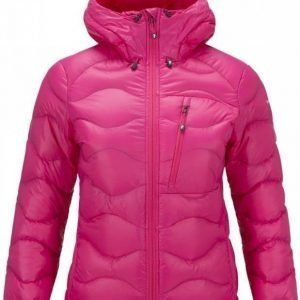 Peak Performance Helium Hood Women's Jacket Magenta S