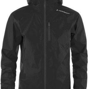 Peak Performance Hydro Jacket Musta XXL