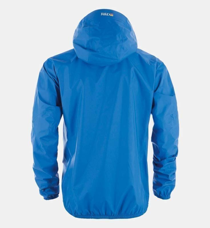 Peak Performance Hydro Jacket Sininen M