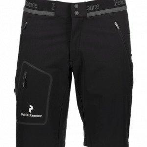 Peak Performance M Bl Lite Softshell Shorts