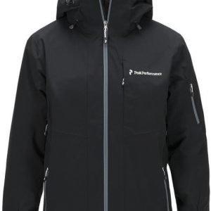 Peak Performance Maroon 2 Jacket Musta XL