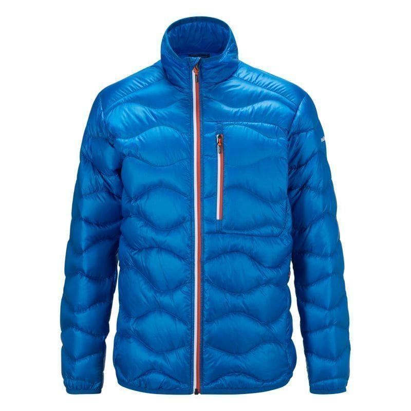 Peak Performance Men's Black Light Helium Jacket