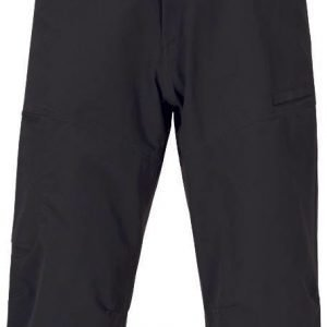 Peak Performance Method 3/4 Pant Musta L