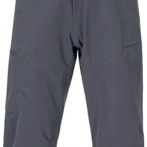 Peak Performance Method 3/4 Pant dark grey XXL