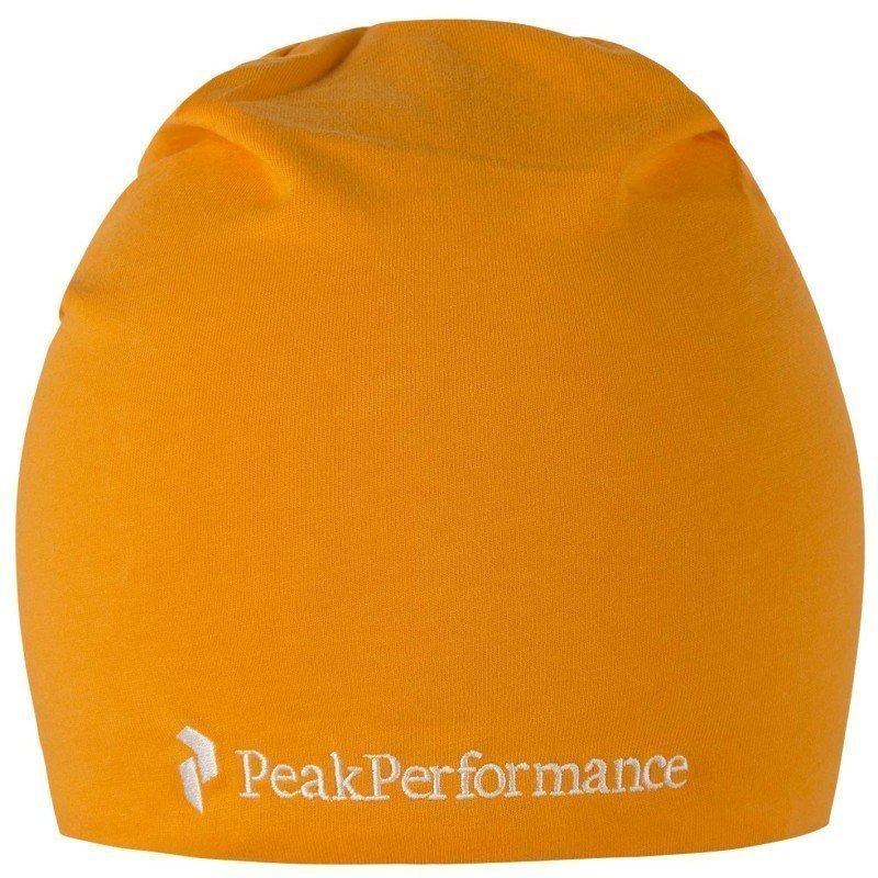 Peak Performance Progress Hat L/XL Mandarin