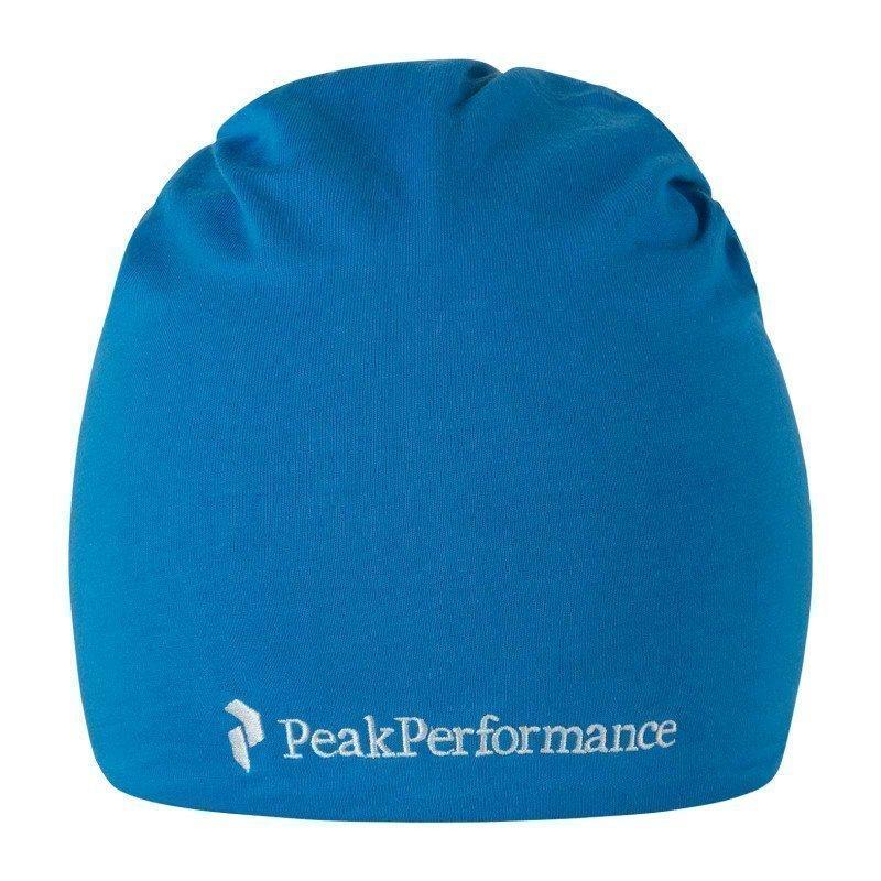 Peak Performance Progress Hat L/XL Mosaic Blue