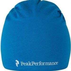 Peak Performance Progress Hat Sininen S/M