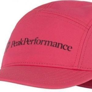 Peak Performance Tour Cap Punainen L/XL