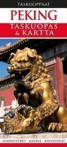 Peking taskuopas & kartta