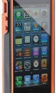 Peli ProGear CE1150 puhelimen suojakotelo grey/orange
