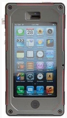 Peli ProGear Vault CE1180 puhelimen suojakotelo valkoinen