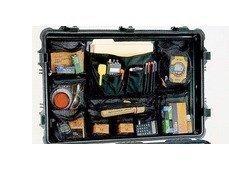 Pelibox kannen säilytysjärjestelmä 1660 Jumbo suojalaatikkoon