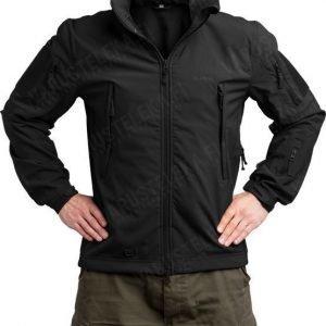 Pentagon Artaxes Softshell Jacket musta