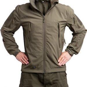 Pentagon Artaxes Softshell Jacket oliivinvihreä