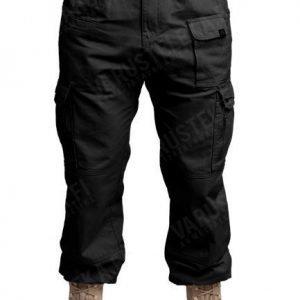 Pentagon Elgon Heavy Duty Pants mustat