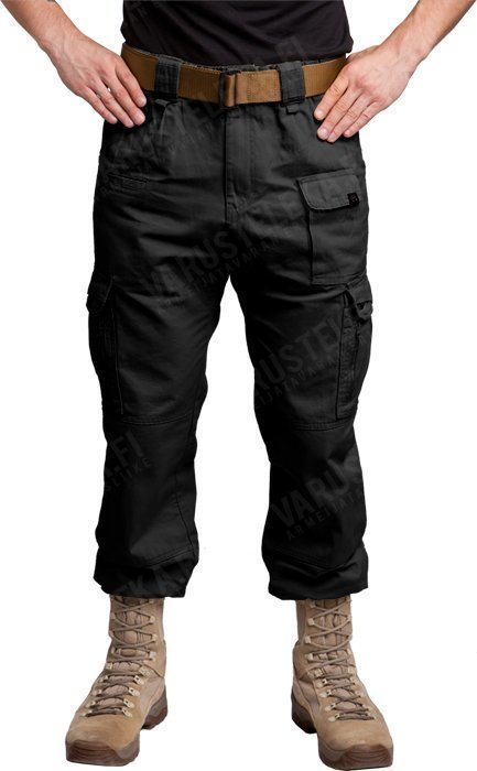 Pentagon Elgon Heavy Duty Pants mustat