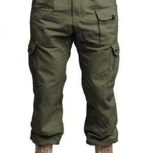 Pentagon Elgon Heavy Duty Pants oliivinvihreät