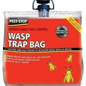 Pest-Stop ampiaispyydys