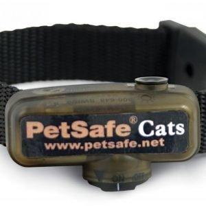 PetSafe Pihavahdin lisäpanta kissalle/pienelle koiralle