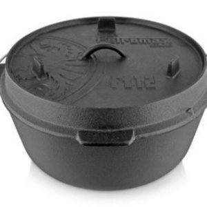 Petromax Dutch Oven valurautapata ft12