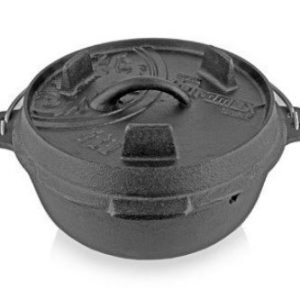 Petromax Dutch Oven valurautapata ft3