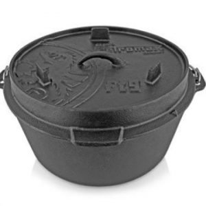 Petromax Dutch Oven valurautapata ft9