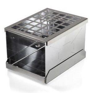 Petromax Firebox keitin/grilli