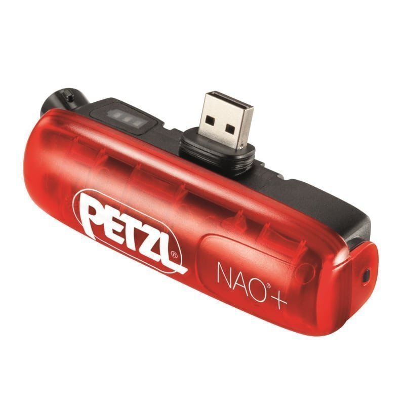 Petzl Acc till Nao+